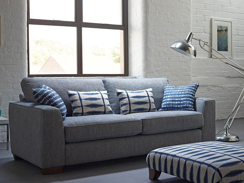 Jensen 3 Seater Sofa