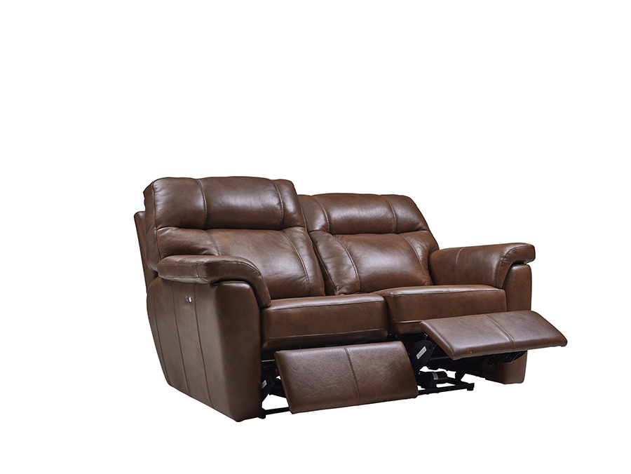 Aspen Leather 2 Seater Open