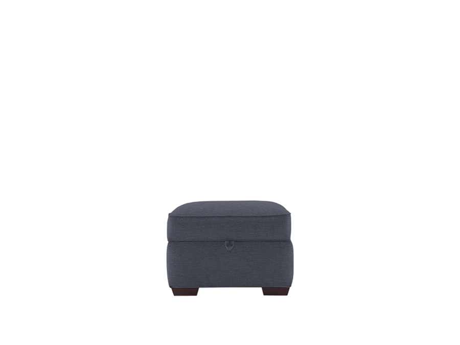 Jensen Storage stool