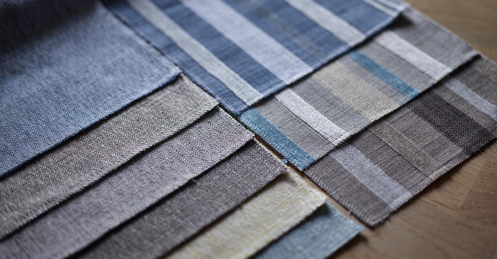 Materials Ashwood Designs